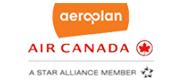 Aer Canada Aeroplane