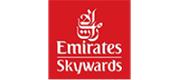 Emirates Skywards Logo