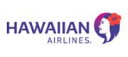 Hawaian Airlines Hawain Miles