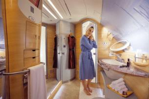 Emirates spa